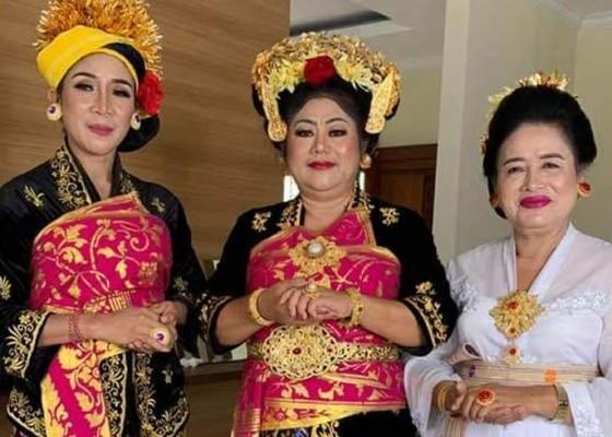 Nusabali.com - bupati-dan-kapolres-srikandi-kompak-mepayas-agung