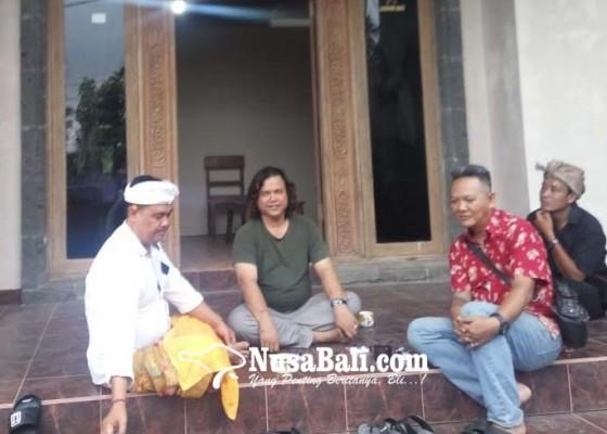 Nusabali.com - mulai-panas-pendukung-suta-bangun-rumah-relawan