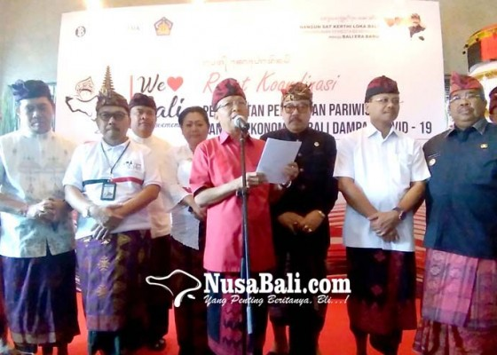 Nusabali.com - koster-pimpin-aksi-we-love-bali-movement