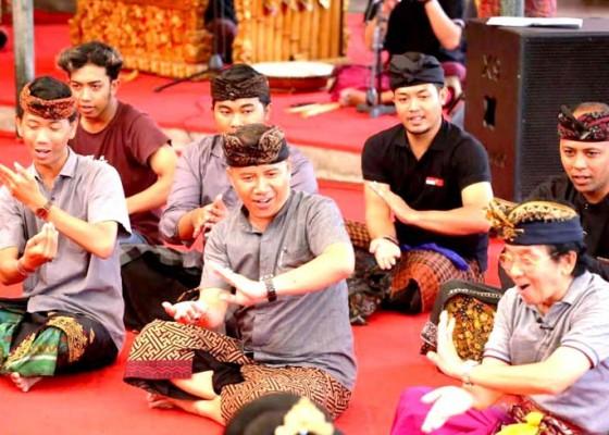 Nusabali.com - maestro-seni-prof-bandem-rindukan-keragaman-gending-janger-klasik