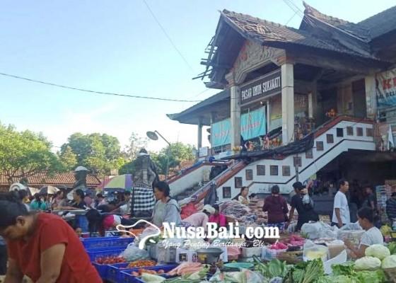 Nusabali.com - ratusan-pedagang-pasar-umum-sukawati-segera-direlokasi