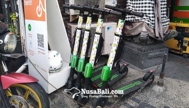 www.nusabali.com-sewa-skuter-listrik-di-kuta-hanya-10-ribu-setengah-jam