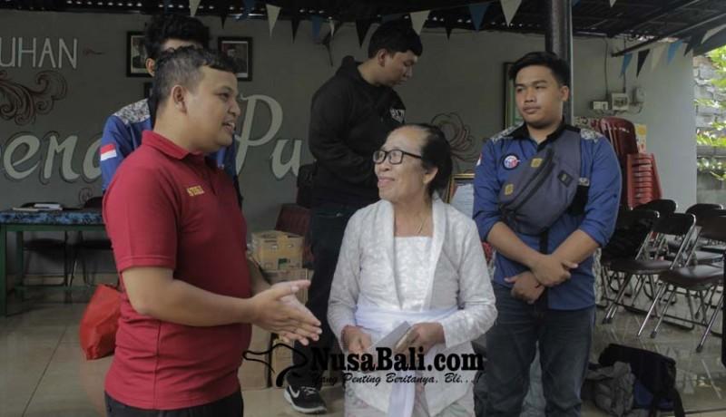 www.nusabali.com-bakti-sosial-pik-m-bersama-duta-genre-stiki-indonesia
