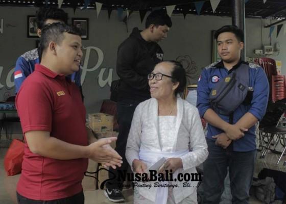 Nusabali.com - bakti-sosial-pik-m-bersama-duta-genre-stiki-indonesia