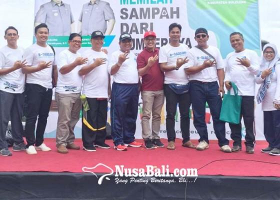 Nusabali.com - dlh-dorong-pemilahan-sampah-rumah-tangga