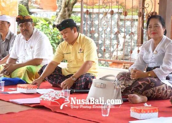 Nusabali.com - phdi-sosialisasikan-rangkaian-nyepi