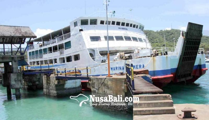 www.nusabali.com-nyepi-40-kapal-lego-jangkar-di-lembar