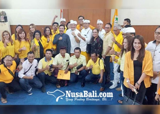 Nusabali.com - golkar-bali-bentuk-kabinet-rekonsiliasi