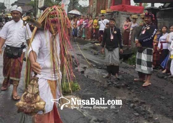 Nusabali.com - aci-kasanga-di-desa-adat-selat