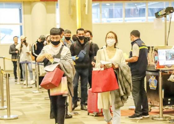 Nusabali.com - ap-i-sediakan-jalur-khusus-untuk-penumpang-korea-selatan-di-bandara