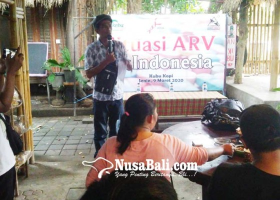 Nusabali.com - odha-cemaskan-kelangkaan-arv