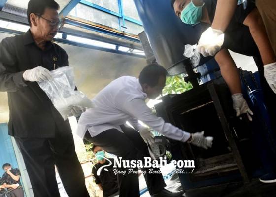 Nusabali.com - 17-kg-shabu-dan-741-butir-mdma-dimusnahkan