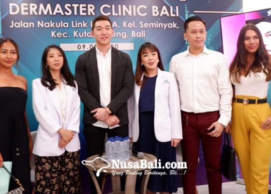 Nusabali.com - hadir-di-bali-klinik-dermaster-sediakan-berbagai-treatment
