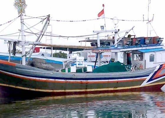 Nusabali.com - beroperasi-ilegal-nahkoda-kapal-jadi-tersangka