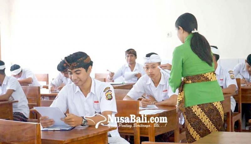 www.nusabali.com-tiga-siswa-sma-absen-ujian-sekolah