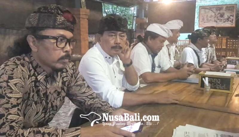 www.nusabali.com-dipuput-tri-sadaka-libatkan-sarwa-pandita