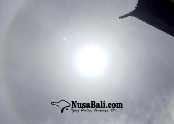 Nusabali.com - fenomena-halo-matahari-tak-berdampak-peristiwa-lain