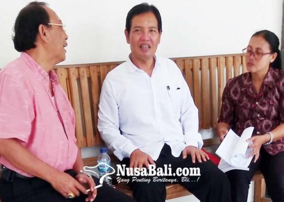 Nusabali.com - eks-sekretaris-pssi-gianyar-dituntut-2-tahun