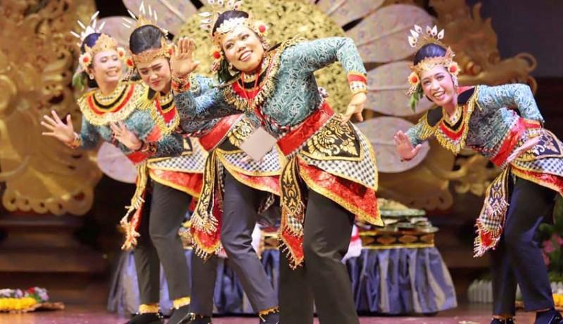 www.nusabali.com-tp-pkk-gianyar-borong-4-juara-di-jambore-pkk-provinsi-bali