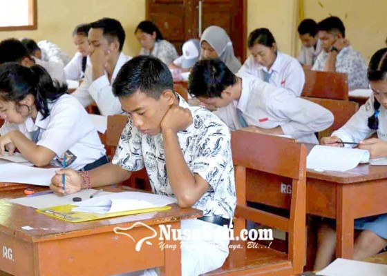 Nusabali.com - 323-siswa-sma-bersaing-rebut-tiket-ksn-provinsi