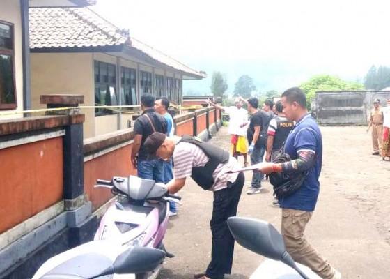 Nusabali.com - pelajar-smp-pecahkan-jendela-sdn-5-songan