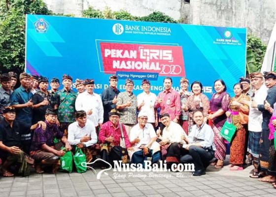 Nusabali.com - lpd-di-denpasar-siap-terapkan-qris