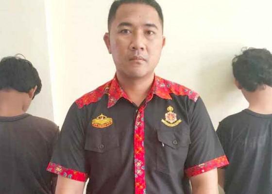 Nusabali.com - 2-abg-pencuri-ogoh-ogoh-diringkus