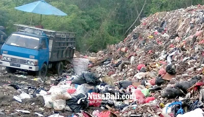 www.nusabali.com-dinas-lhk-mulai-evakuasi-sampah-di-tps-tuban-ke-suwung