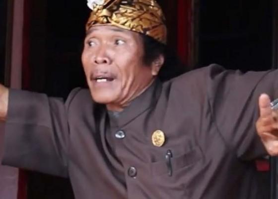 Nusabali.com - maestro-joged-bumbung-buleleng-meninggal-akibat-diabetes