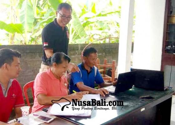 Nusabali.com - iuran-bpjs-kesehatan-batal-naik-pemkab-tabanan-tetap-validasi-data