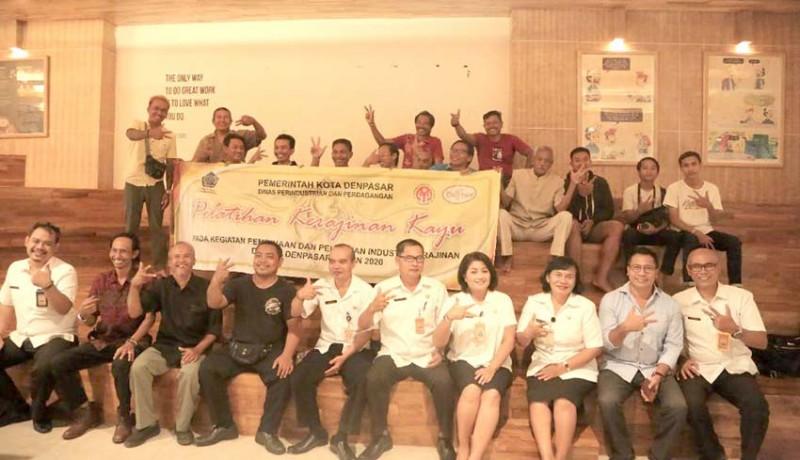 www.nusabali.com-disperindag-denpasar-gelar-pelatihan