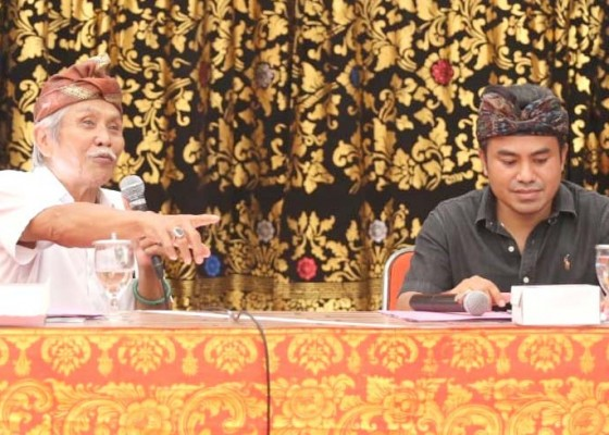 Nusabali.com - parade-lagu-daerah-bali-diharapkan-jadi-wahana-pembangunan-karakter