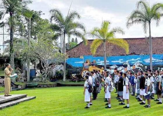 Nusabali.com - sekolah-pinggiran-juara-ksn