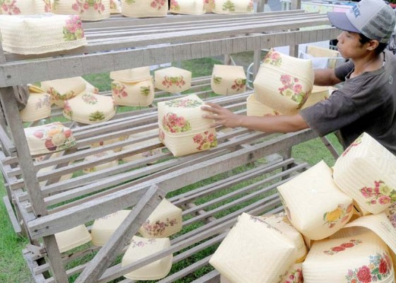 Nusabali.com - penurunan-produksi-sektor-umkm