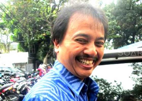 Nusabali.com - jelang-kongres-roy-suryo-mundur-dari-demokrat