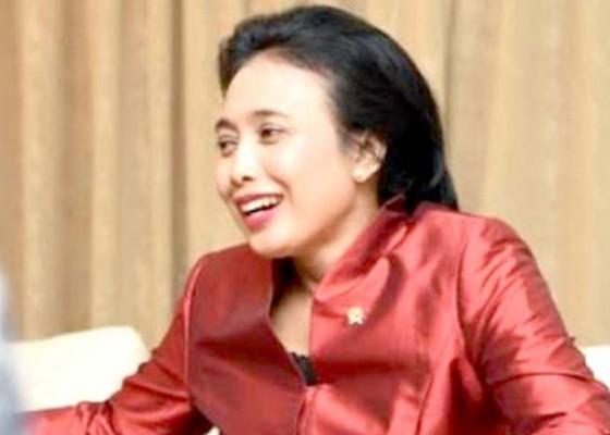 Nusabali.com - dorong-keterwakilan-perempuan-30-persen-di-parlemen-2024