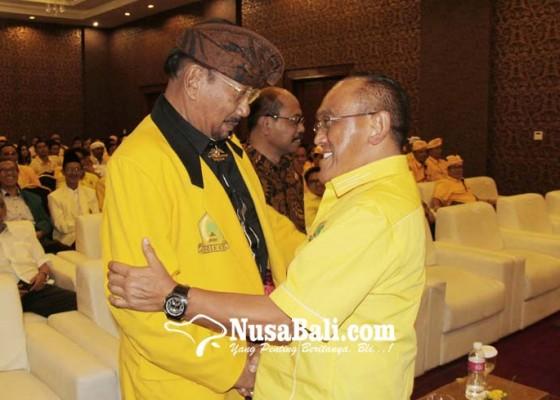 Nusabali.com - tjok-pemecutan-tolak-masuk-wantimbang-partai-golkar-bali