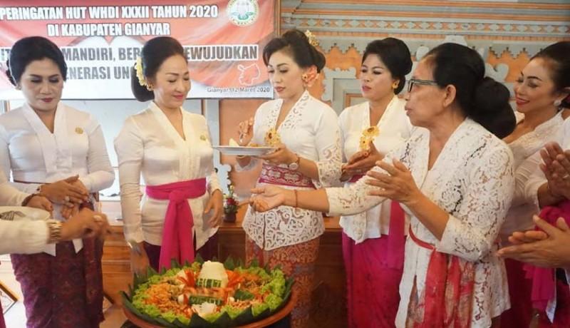 www.nusabali.com-whdi-gianyar-wujudkan-wanita-hindu-mandiri
