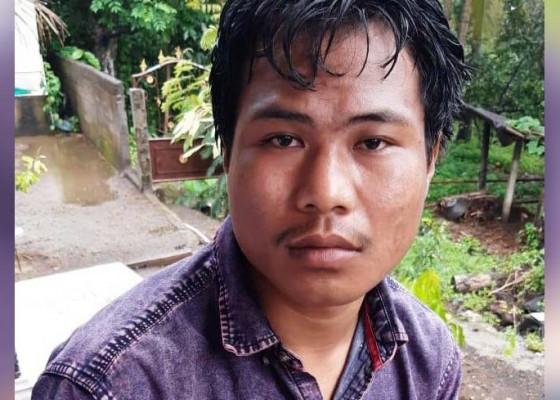 Nusabali.com - sebulan-diburu-tahanan-kabur-menyerah