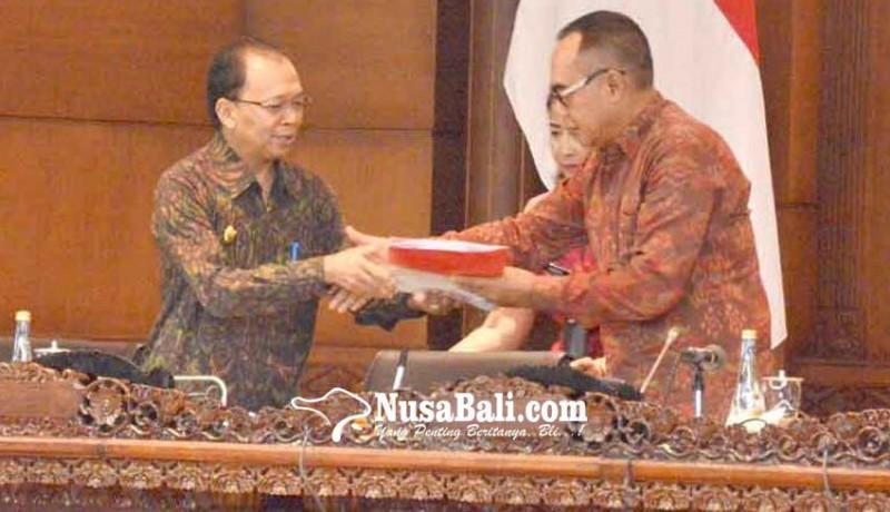 www.nusabali.com-koster-ancam-gusur-pejabat-tak-maksimal