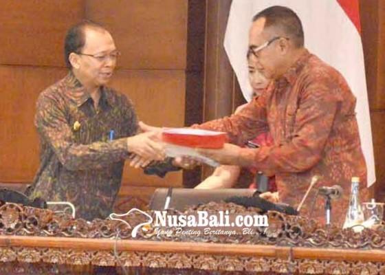 Nusabali.com - koster-ancam-gusur-pejabat-tak-maksimal