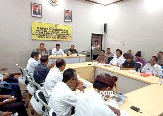 Nusabali.com - polres-jembrana-siagakan-458-personel