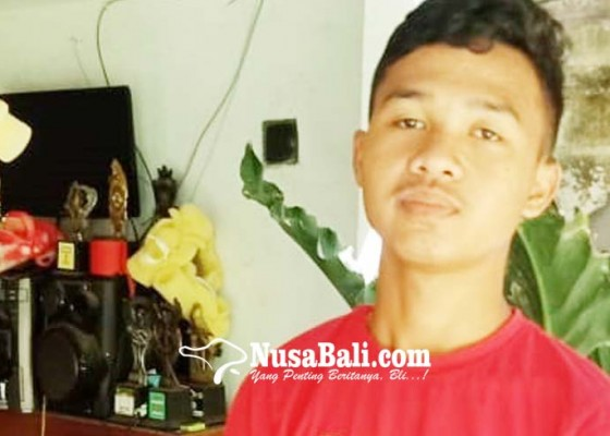 Nusabali.com - ogoh-ogoh-mini-bisnis-meriah-jelang-nyepi
