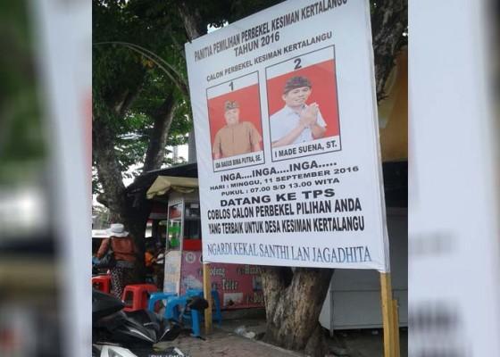 Nusabali.com - 14-calon-ikut-tarung-pilkel-serentak-di-denpasar-kotak-suara-didistribusikan-awal-september