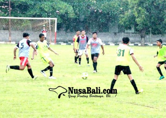 Nusabali.com - sportivo-buleleng-seleksi-pemain