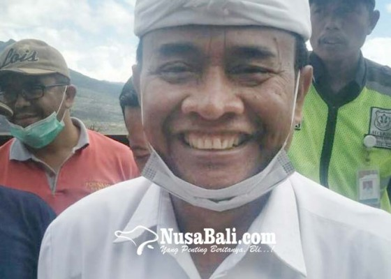 Nusabali.com - dprd-bangli-batalkan-perjalanan-dinas