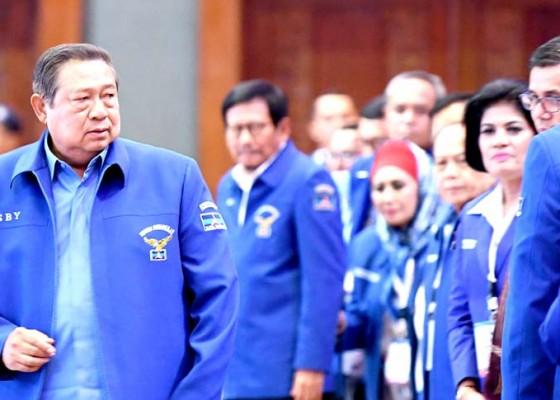 Nusabali.com - sby-jadi-ketua-majelis-tinggi-demokrat
