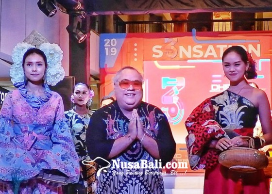 Nusabali.com - puji-potensi-desainer-muda-pulau-dewata