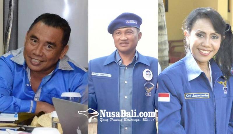 www.nusabali.com-tjok-asmara-putu-tutik-calon-ketua-demokrat-bali