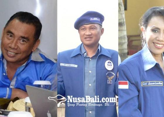Nusabali.com - tjok-asmara-putu-tutik-calon-ketua-demokrat-bali
